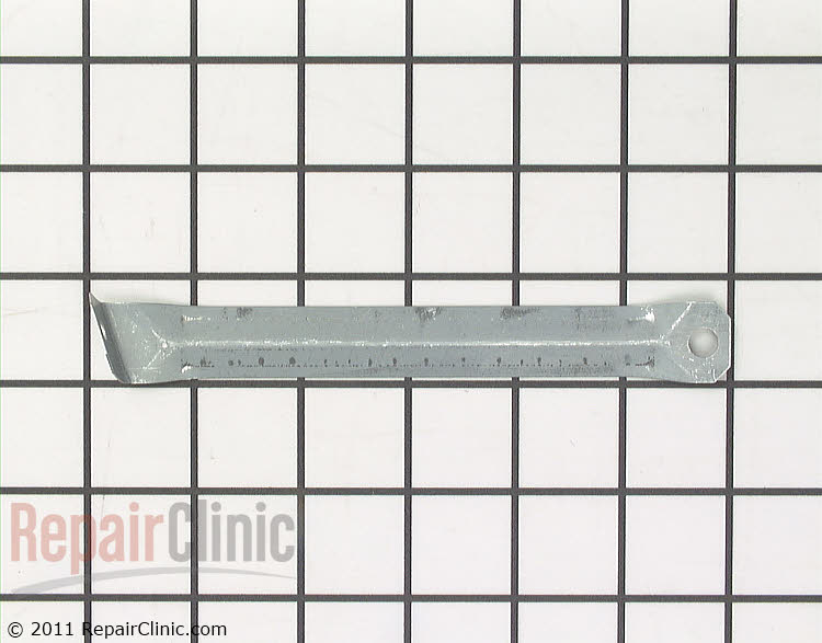 Support Bracket WP3976434 Alternate Product View