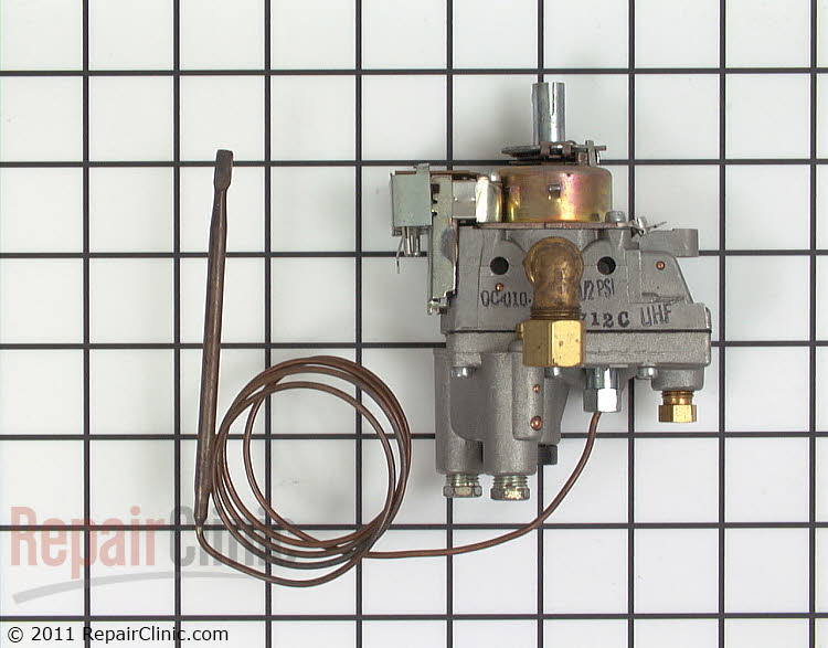 Temperature Control Thermostat 0C01011499 Alternate Product View