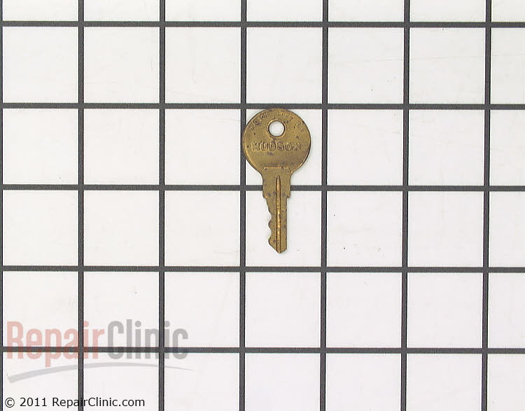 Door Key B1602504        Alternate Product View