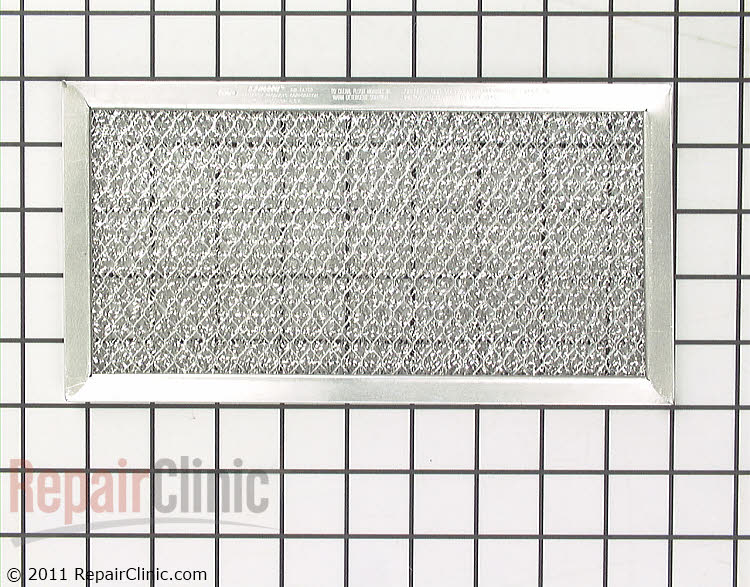 Grease Filter 82026           Alternate Product View