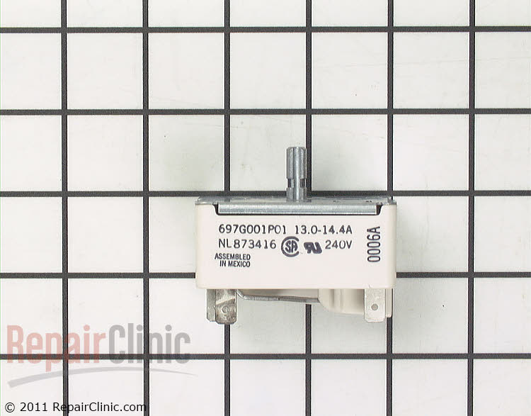 Selector Switch 5308016480      Alternate Product View