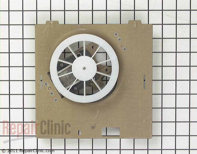 Blower Motor S97012029 Alternate Product View
