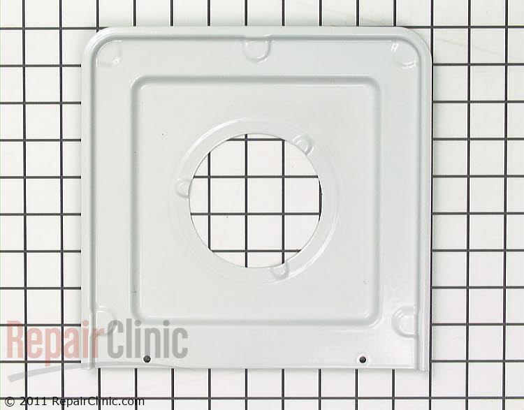 Burner Drip Pan 316011417       Alternate Product View