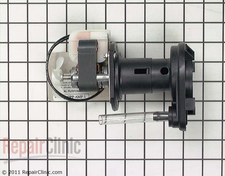 Circulation Pump 040610          Alternate Product View
