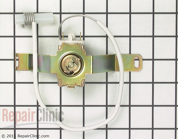 Temperature Control Thermostat WP2200859 Alternate Product View