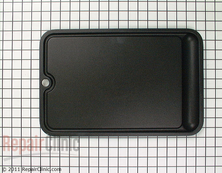 Griddle 318102600 Alternate Product View