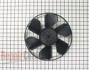 Fan Blade - Part # 487101 Mfg Part # 309626001