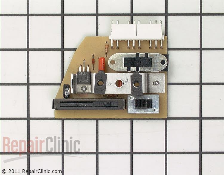 Fan Switch S97011801       Alternate Product View