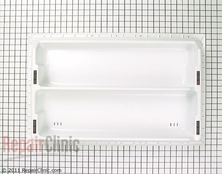 Inner Door Panel 215530301       Alternate Product View
