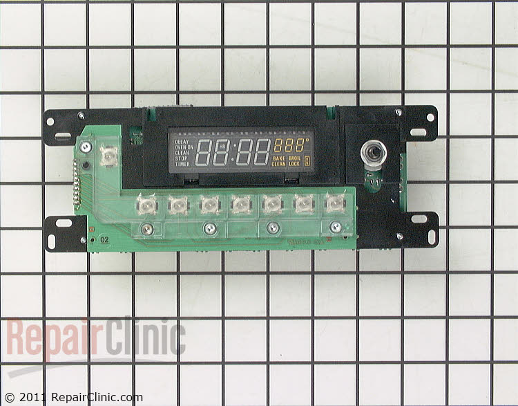 Oven Control Board 3204587 Alternate Product View