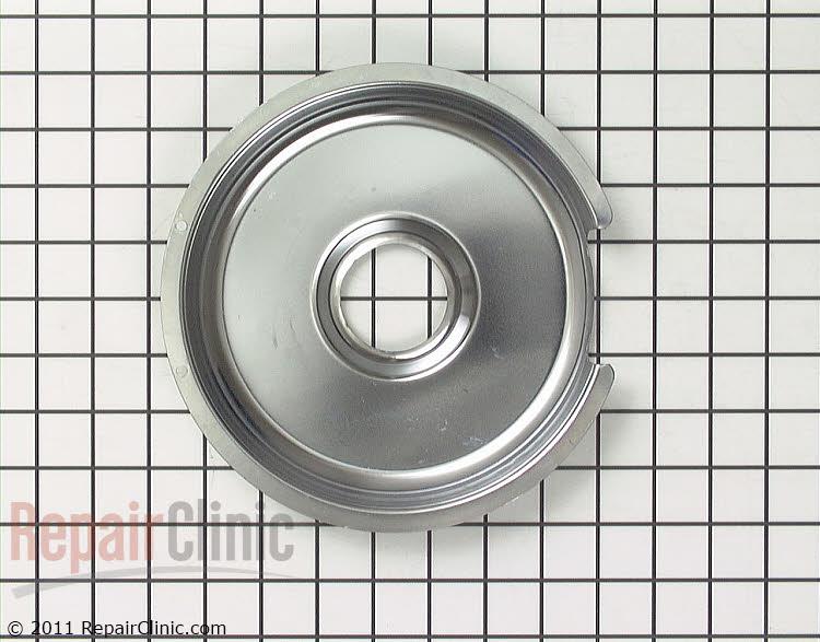 Burner Drip Pan 5300131964      Alternate Product View