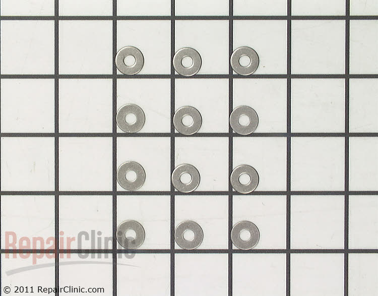 Gasket & Seal WD1X1037D       Alternate Product View