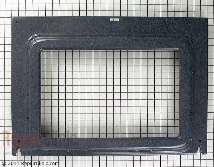 Inner door liner