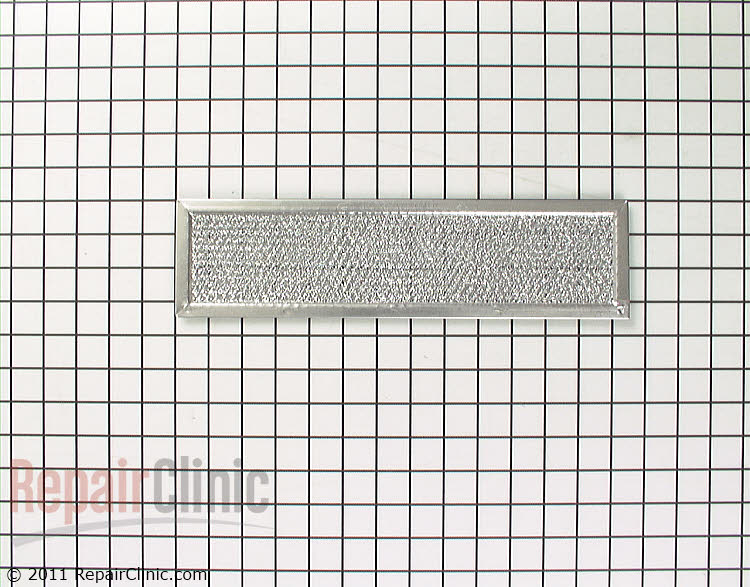 Grease Filter WB2X6786 Alternate Product View