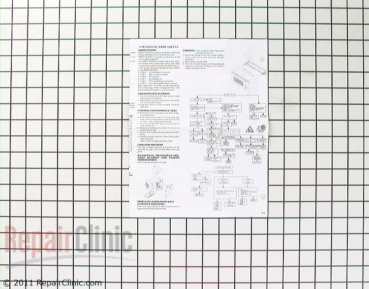 Manuals, Care Guides & Literature 31-20245 Alternate Product View