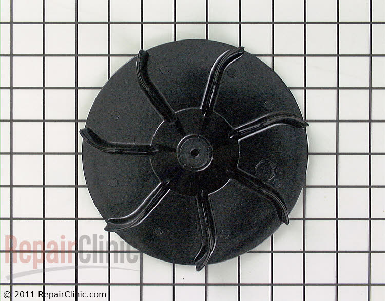 Blower Wheel 5300151521 Alternate Product View