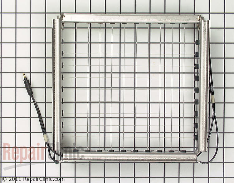 Cutting Grid Assembly 2174861 Alternate Product View