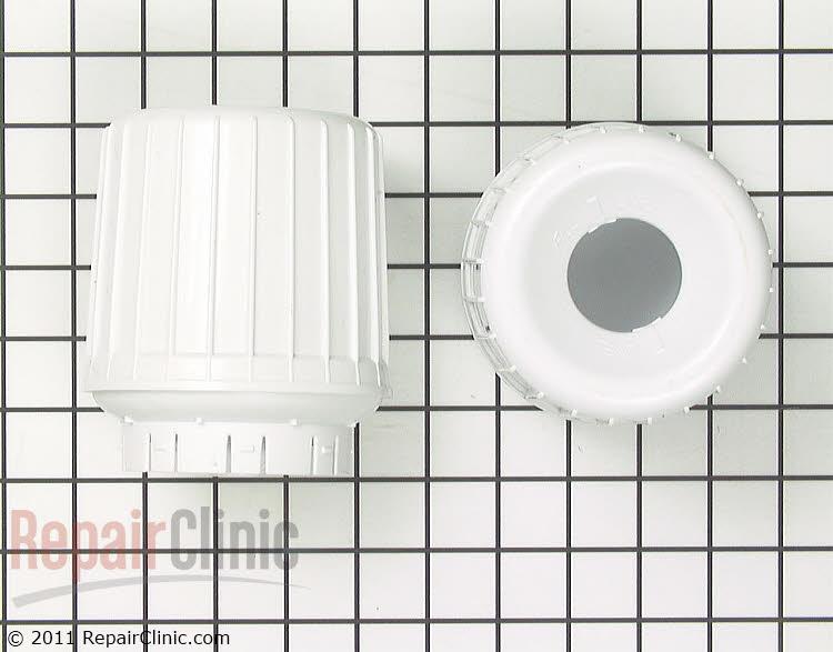 Fabric Softener Dispenser 40002101W       Alternate Product View