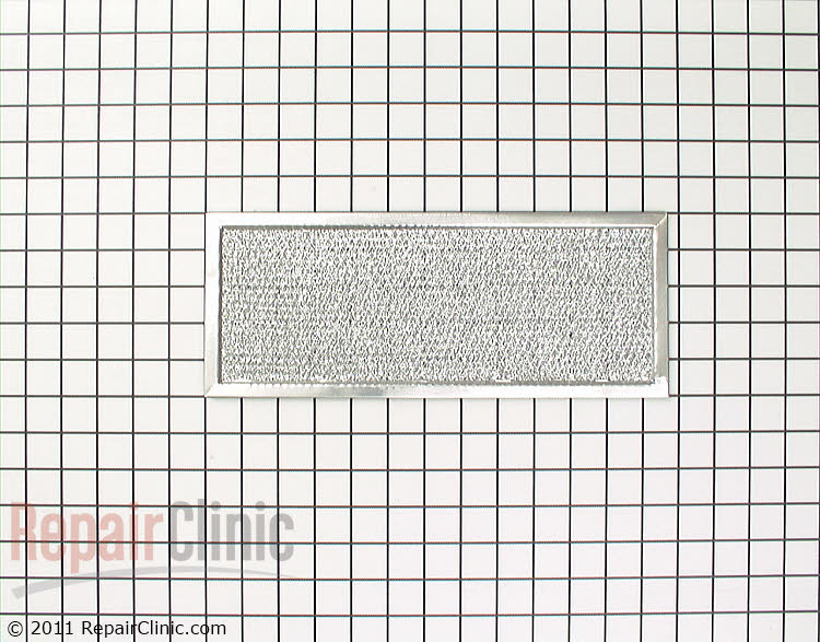 Grease Filter WB2X1666        Alternate Product View