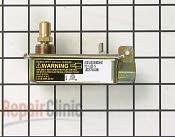 Safety Valve - Part # 247066 Mfg Part # WB19K31
