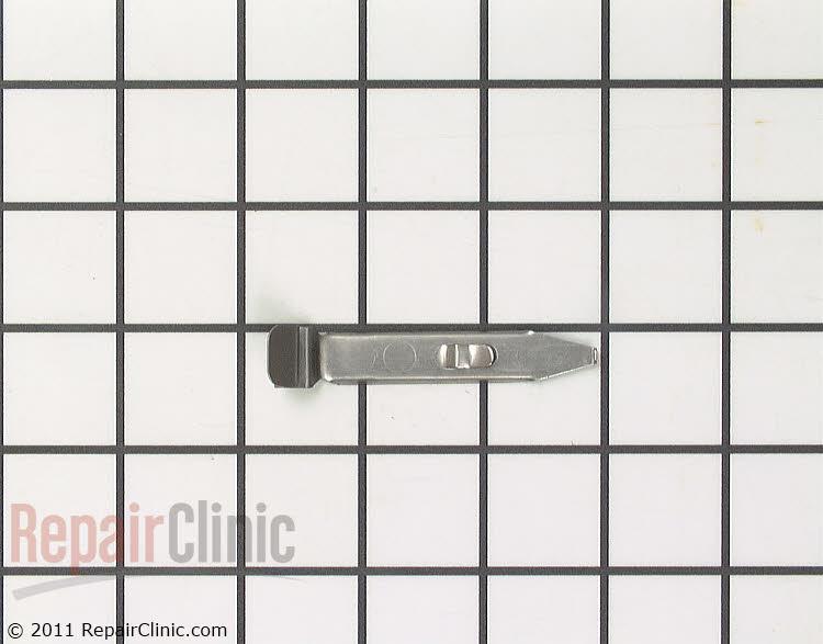 Clip pkg 12 WB1X666D        Alternate Product View
