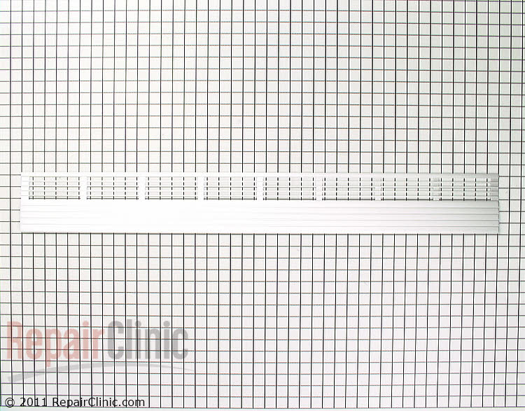 Air Grille 13083 Alternate Product View