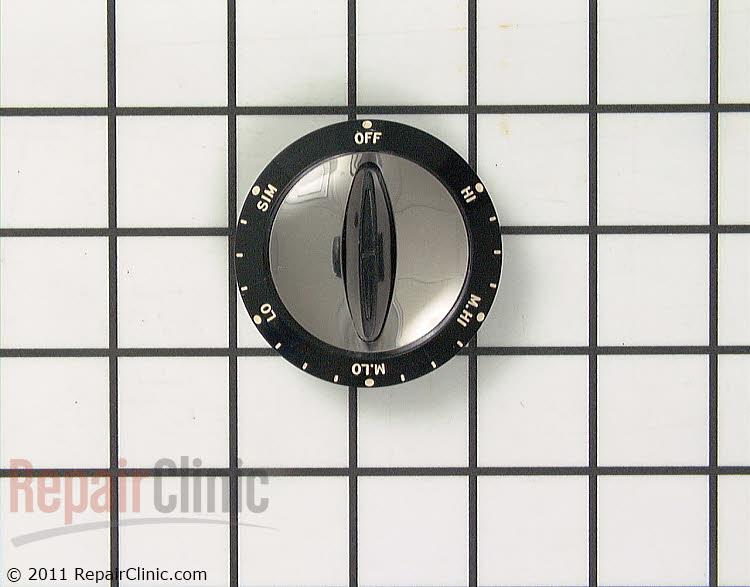 Control Knob 5307532411 Alternate Product View