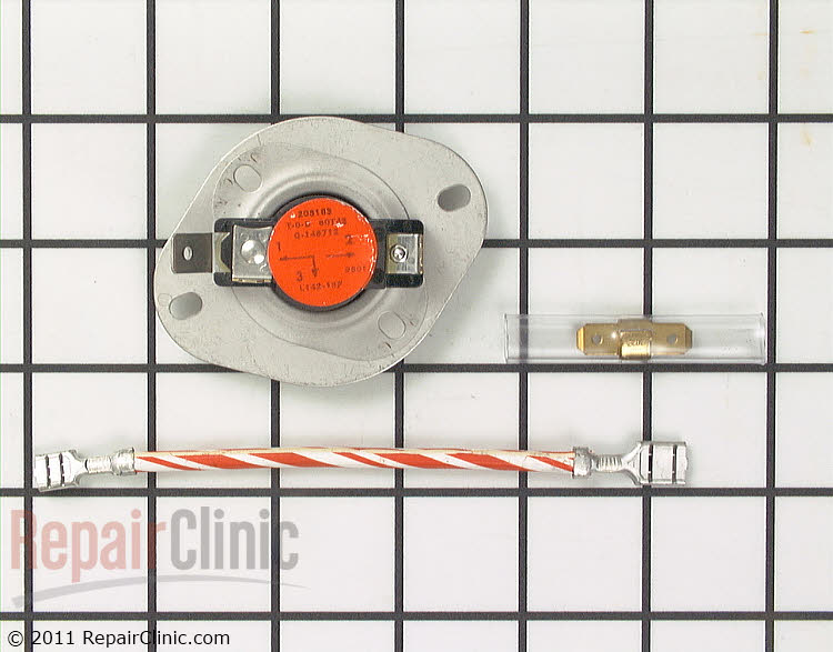 Cycling Thermostat 5300169849 Alternate Product View