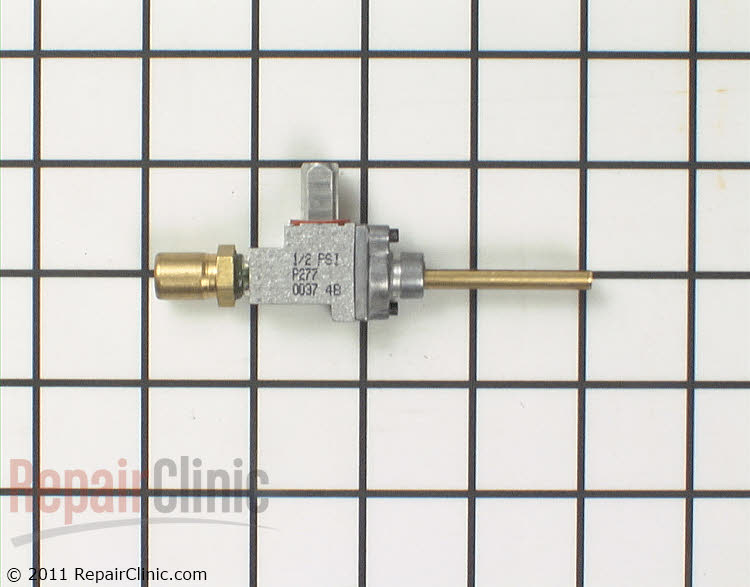 Surface Burner Valve 12002287        Alternate Product View