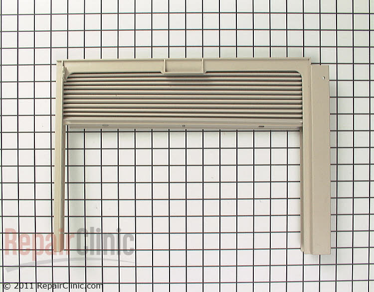 Window Side Curtain and Frame 112124090002    Alternate Product View