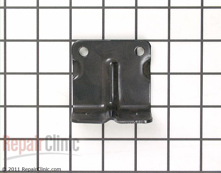 Bracket-lower hinge