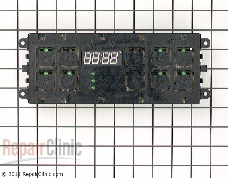 Oven Control Board 316101001       Alternate Product View