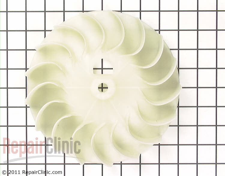 Blower Wheel 131665000       Alternate Product View