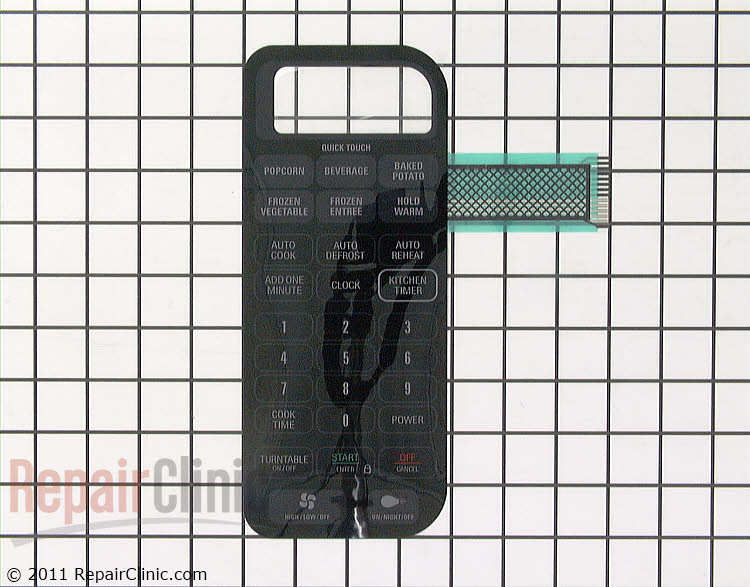 Touchpad 8169327 Alternate Product View
