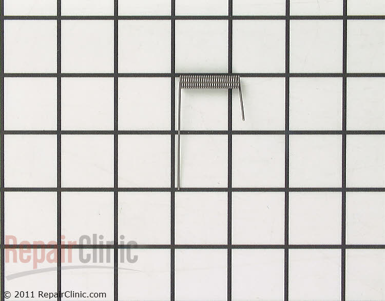 Dispenser Door Spring B8380901        Alternate Product View