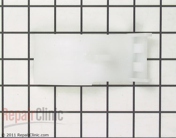 Dispenser Door WR17X2059       Alternate Product View