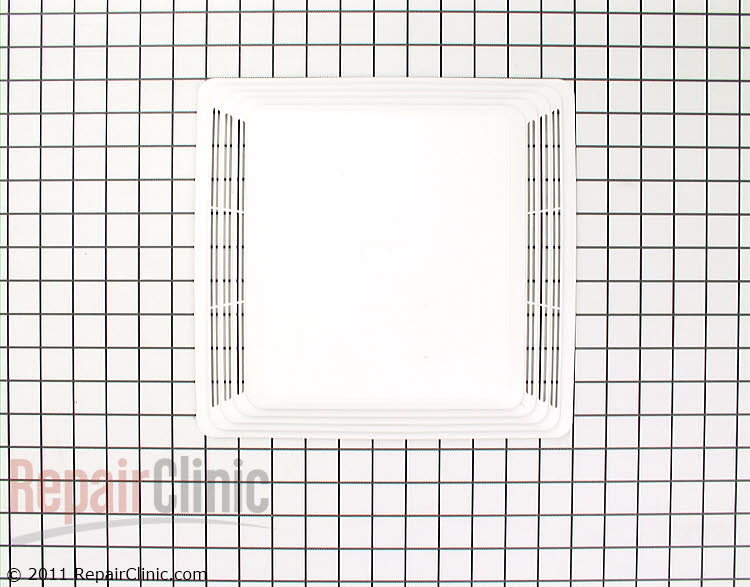 Air Grille S97013576       Alternate Product View