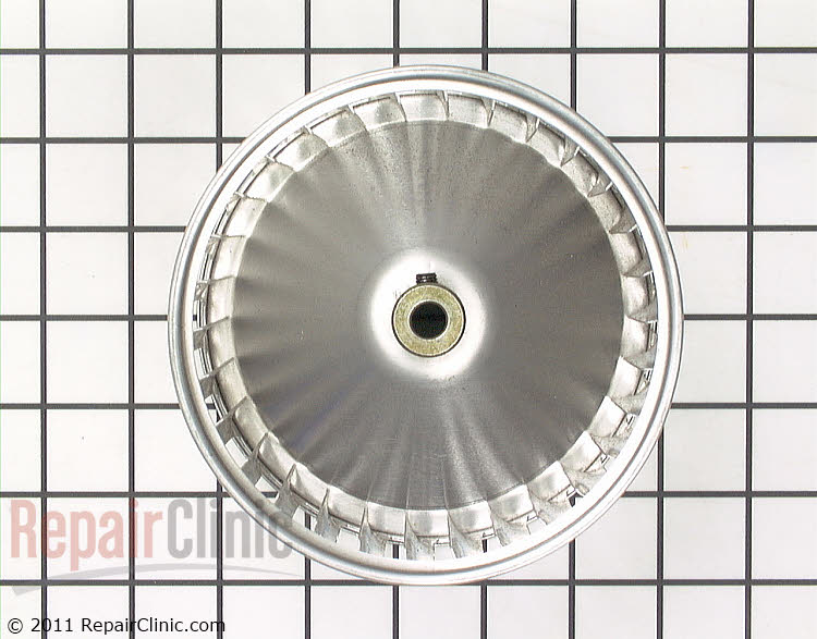 Blower Wheel S99020104       Alternate Product View