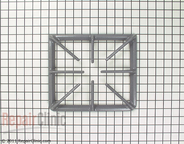 Burner Grate 31719102SY      Alternate Product View