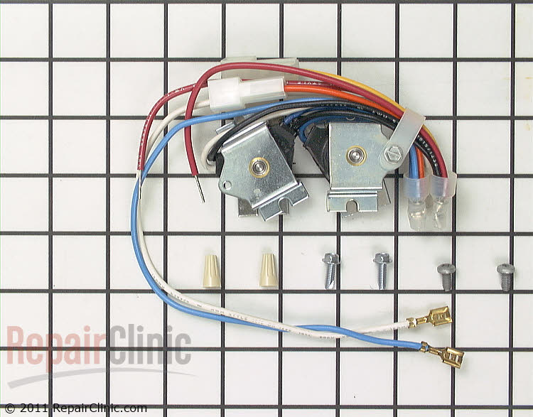 Gas Valve Solenoid 5300171854      Alternate Product View