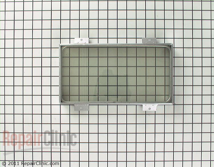 Inner Door Glass 5700A082-60 Alternate Product View