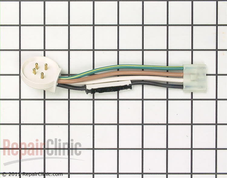 Wire Harness WP628172 Alternate Product View