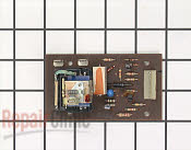Relay Board - Part # 200389 Mfg Part # M16D51