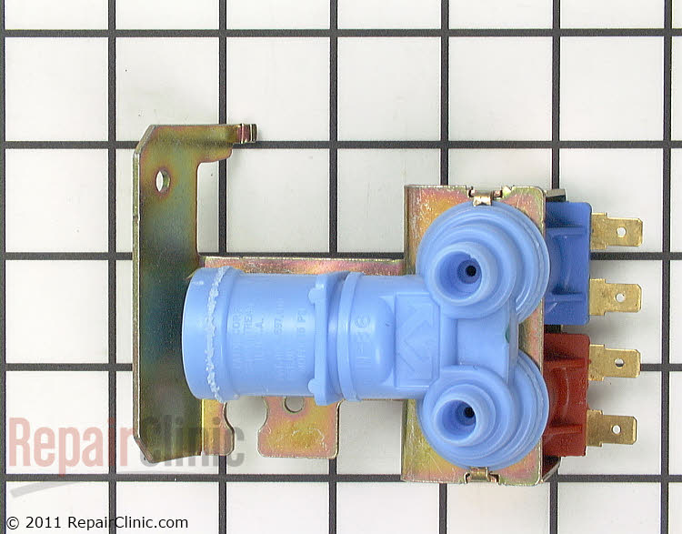 Water Inlet Valve WR57X10012      Alternate Product View