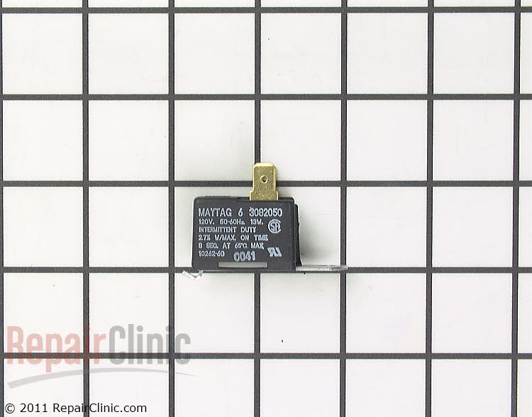 Buzzer Switch WP33001623 Alternate Product View