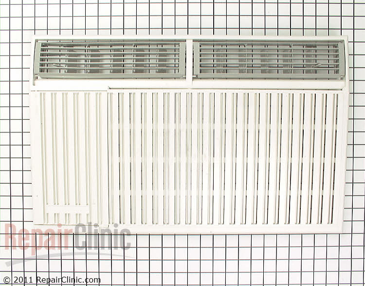 Air Grille 111105090012 Alternate Product View