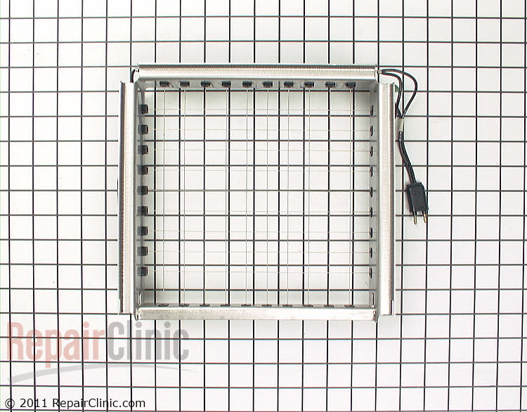 Cutting Grid Assembly 4200970 Alternate Product View