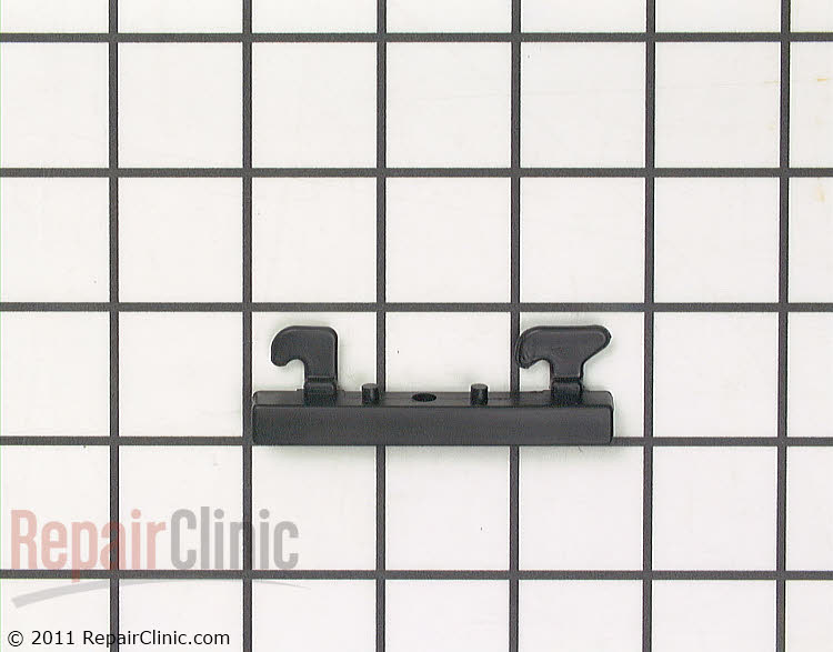 Door Shelf Support WP67043-6 Alternate Product View