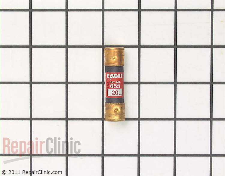 Fuse WPW10017410 Alternate Product View