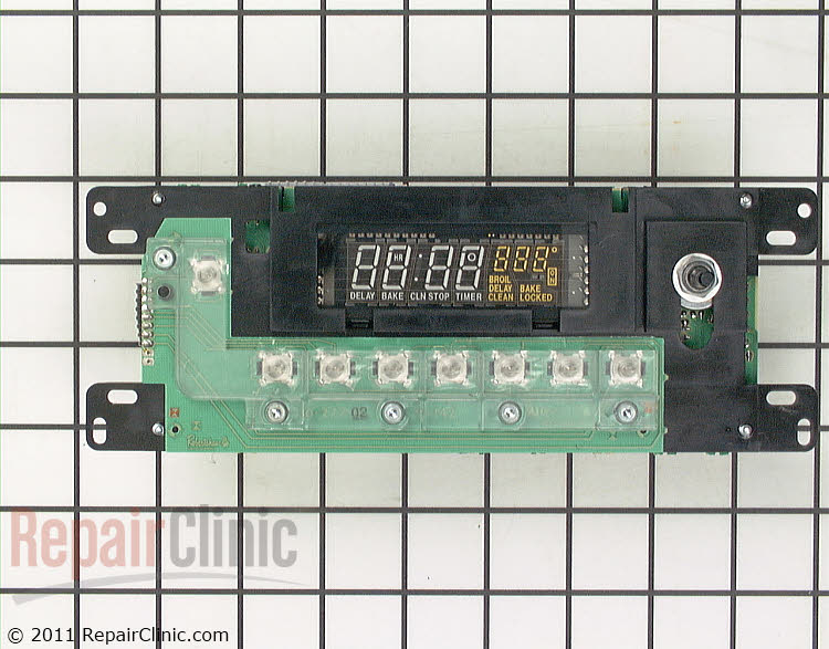 Oven Control Board 5303270370 Alternate Product View